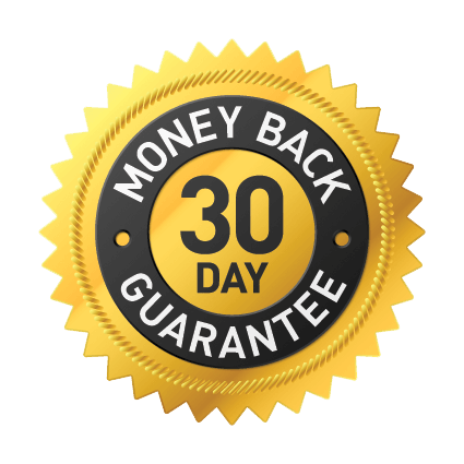 Trust our 30 day money-back guarantee to purchase Merch Database absolutely risk-free for 30 days from purchase.